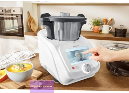 The Lidl kitchen robot (which Thermomix accuses of plagiarism) is on sale again today, but only in store