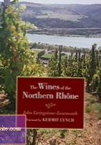 Vinene fra North Rhone, av John Livingstone Learmonth